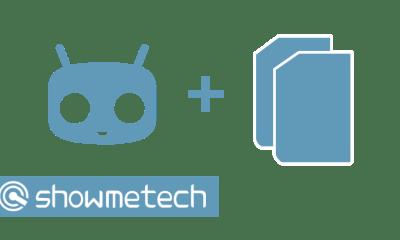 CyanogenMod Dual Sim 01 - CyanogenMod 11 começa a receber recursos exclusivos para smartphones dual SIM