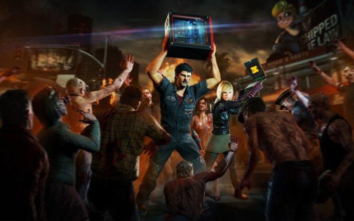 DR3 720x450 - Dead Rising 3: Apocalypse Edition chega hoje aos PCs pelo Steam