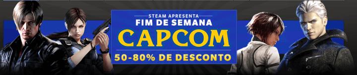 Fim De Semana Capcom - SMT