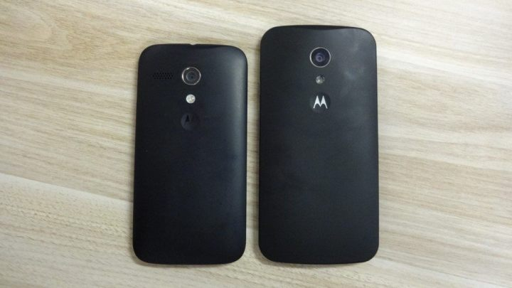Motorola moto g smt review 03 720x405 - Hands-on: Confira o que muda no novo Moto G