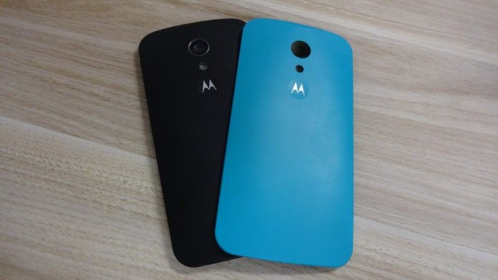 Motorola moto g smt review 04 720x405 - Hands-on: Confira o que muda no novo Moto G