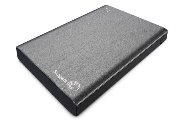 Saegate Wireless Plus - Review: HD Wireless Plus da Seagate