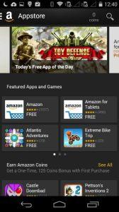 amazon app store 02 168x300 - Baixe um aplicativo grátis por dia na Amazon App Store e muito mais