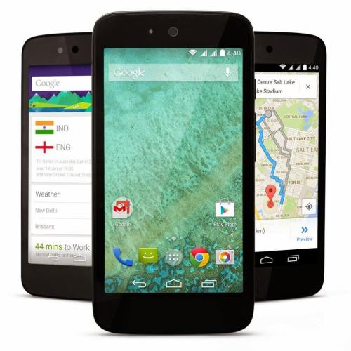 android one 720x720 - Google revela os primeiros smartphones Android One