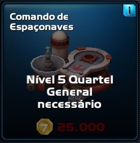 comando de espaconaves - Game Review: Star Wars Commander (iOS)