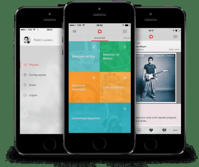 sp app ios v02 720x605 - Superplayer estreia versão 4.0 com novo design no iPhone