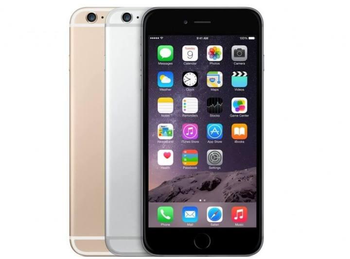 veja o teste de resistencia do iphone 6 plus no liquidificador 720x533 - MWC15: iPhone 6 e LG G3 vencem o Global Mobile Awards
