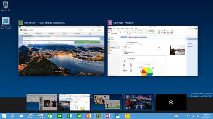 windows 10 microsoft 5 720x404 - Microsoft apresenta o Windows 10 para computadores, smartphones e tablets