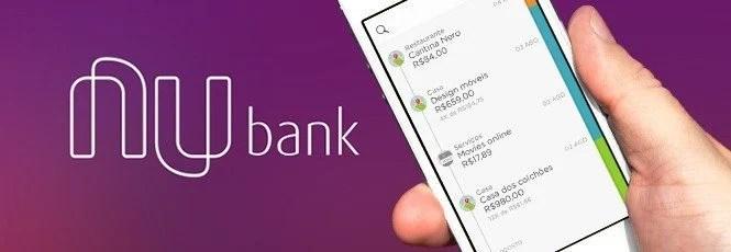 69763 104219 nubank - Testamos: Nubank, o cartão de crédito com suporte Android e iOS