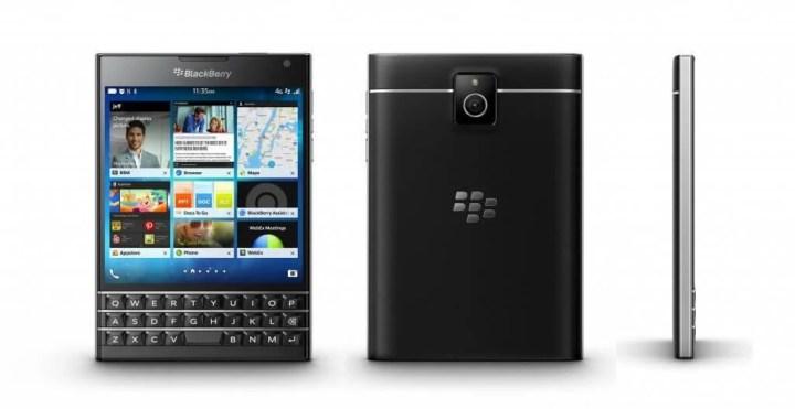 blackberry passport hands on showmetech 03 720x371 - Hands-on: Blackberry Passport, o topo de linha com tela quadrada e teclado físico QWERTY