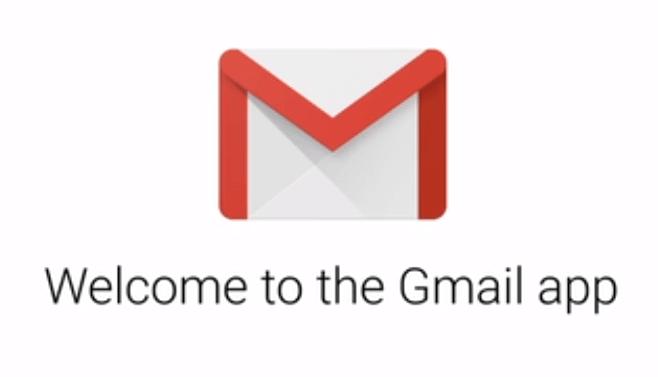 capa - Gmail de cara nova: Gmail 5.0