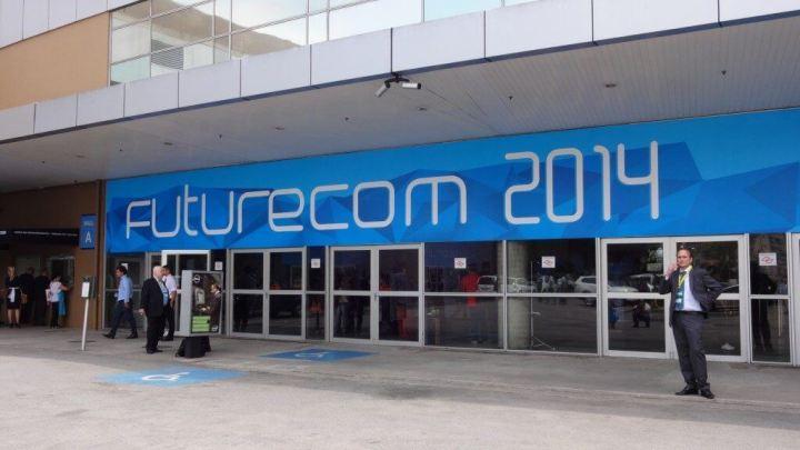 futurecom 2014 showmetech novidades 01 720x405 - Futurecom 2014: as principais novidades do maior evento de Telecom da América Latina