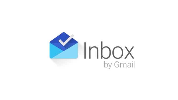 google inbox gmail service 720x405 - Google lança o INBOX, novo serviço de e-mails e tarefas