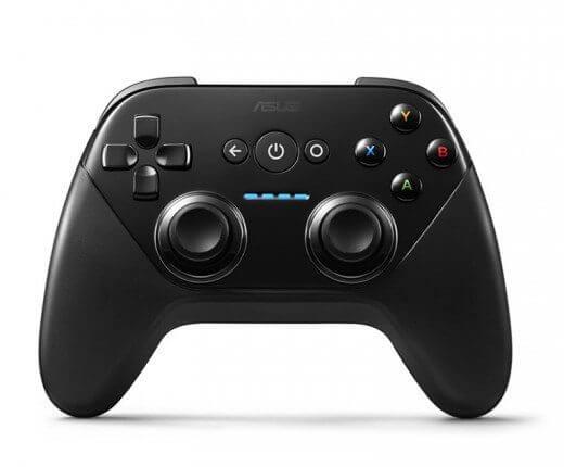 nexus player controller 767 520x430 - Conheça o Nexus Player do Google (Android TV)