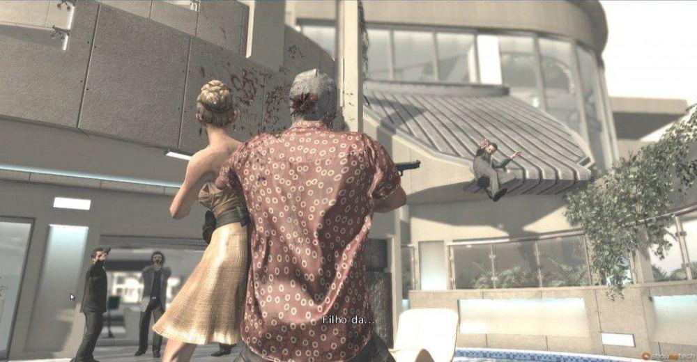 print01 - Game Review: Max Payne 3, um jogo que ainda vale a pena 18+