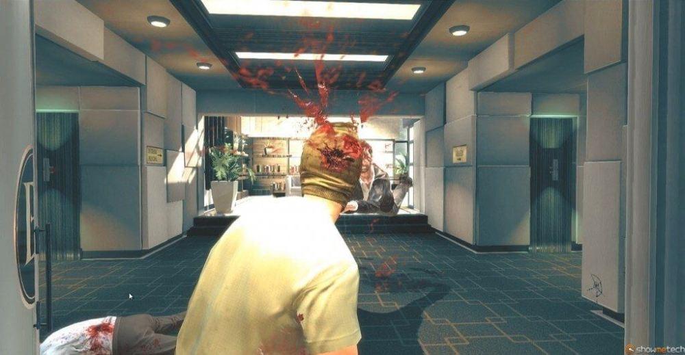 shot0058 - Game Review: Max Payne 3, um jogo que ainda vale a pena 18+