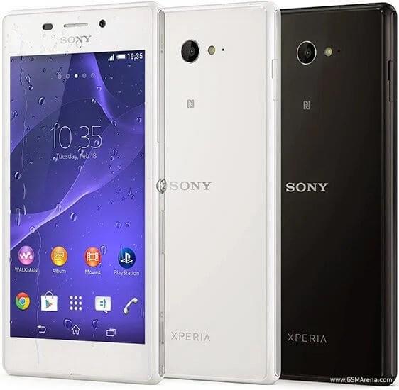 sony xperia m2 aqua 1 - Sony Xperia Z3 Dual, Z3 Compact, E3 Dual e M2 Aqua: confira os preços de lançamento