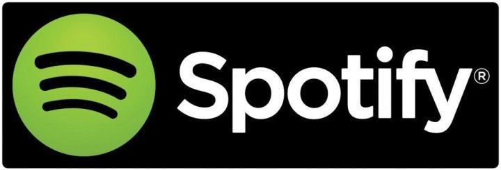 spotify logo 720x245 - Spotify lança plano família com desconto de 50%