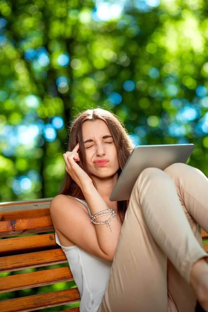 3 milhões de pessoas se consideram alérgicas a Wi-Fi / Imagem: Shutterstock