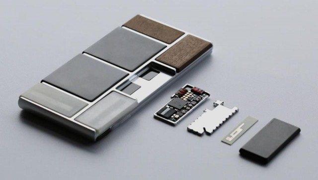 google projeto ara smartphone modular 5 - Google I/O 2015 já tem data confirmada