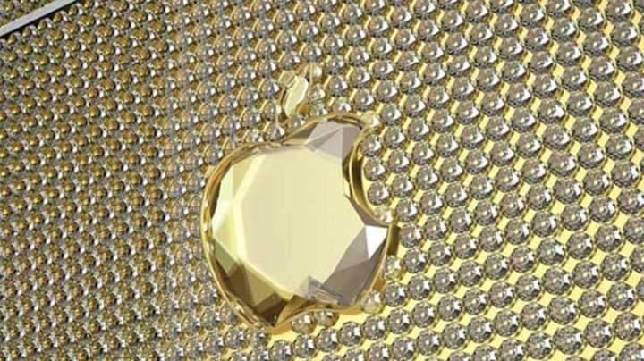 iphone 6 gold332 720x404 - Custo Brasil e os iPhones 6 e 6 Plus mais caros do mundo