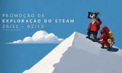 page bg brazilian - Prepare a sua carteira: começou a Promoção de Exploração do Steam