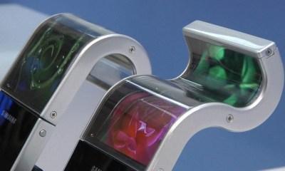 samsung flexible - Samsung prepara smartphones com tela flexível já para 2015