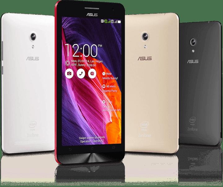 asus zenfone 6 review1 720x605 - Review: Phablet Asus Zenfone 6