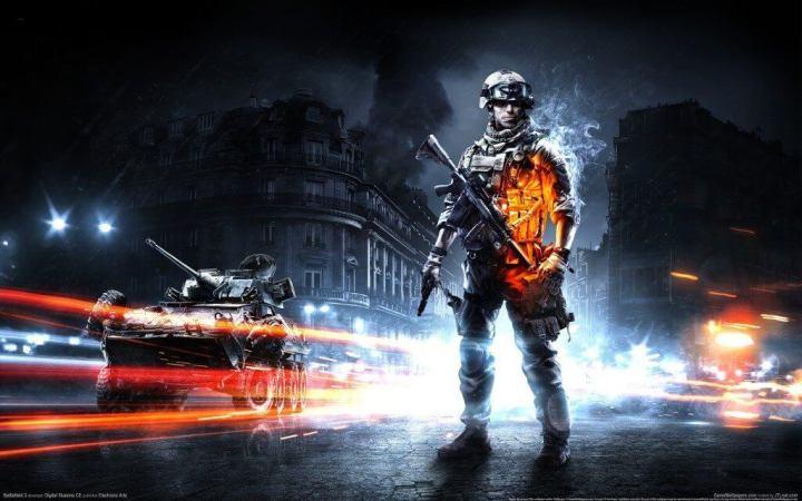 bf 3 720x450 - Promoção de Games! Battlefield 3 e Pack Batman com preços arrasadores