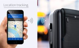 Bluesmart tracking