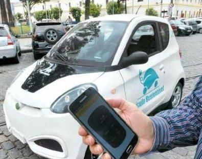 image - Recife inaugura primeiro sistema de compartilhamento de carros elétricos brasileiro