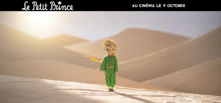 o pequeno principe 720x338 - Animação do Pequeno Príncipe ganha trailer
