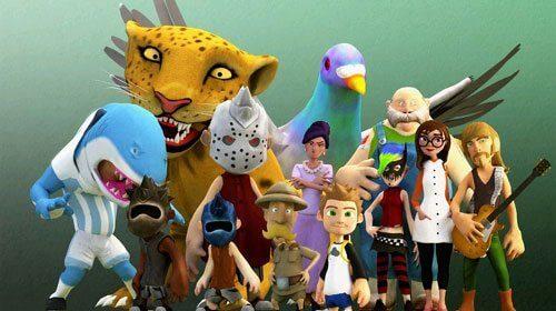 Cidade brasileira ganha game inspirado em sua história