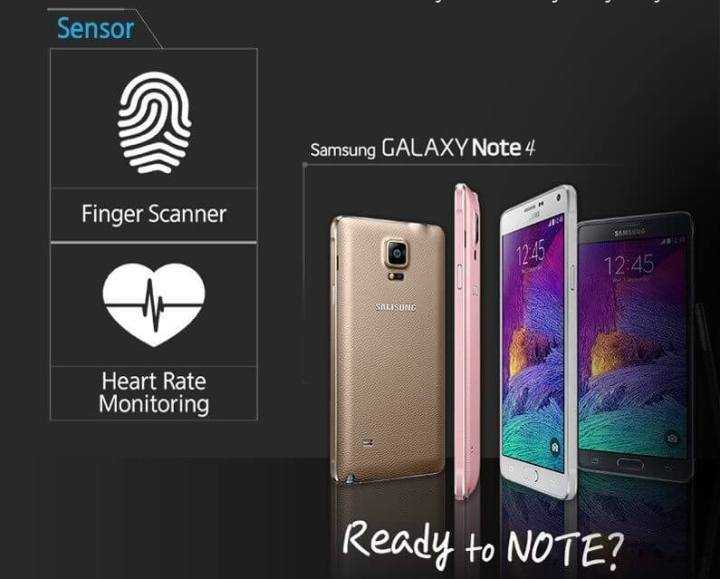 samsung galaxy note 4 infographic 8 1 720x579 - Review: Galaxy Note 4 (SM-N910C), o carro-chefe da Samsung