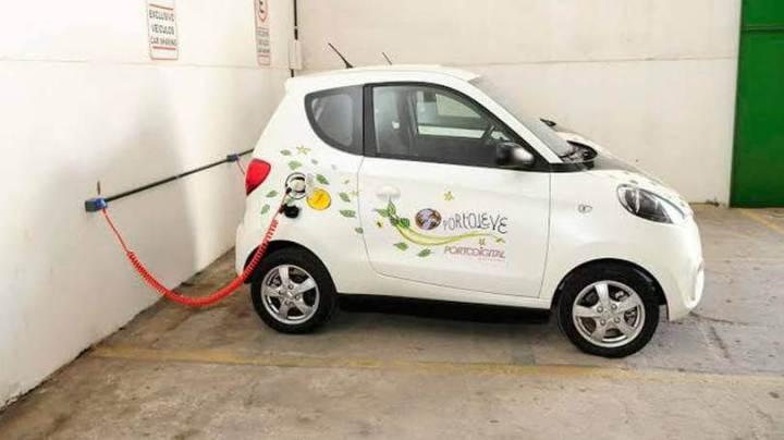 size 810 16 9 eletrico 720x404 - Recife inaugura primeiro sistema de compartilhamento de carros elétricos brasileiro