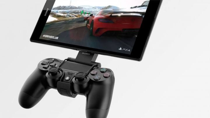 xperia z3 tablet compact remote play 720x404 - Review: Sony Xperia Z3 Tablet Compact (1 mês de testes)