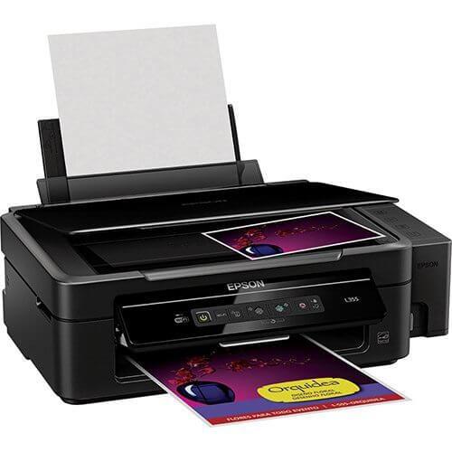 112306696 3gg - Review: Impressoras Epson Ecotank - multifuncionais econômicas com tanque de tinta