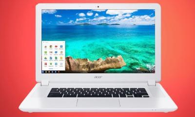 acer chromebook 15 hero 1200 80 1 - Acer lança o maior Chromebook do mundo