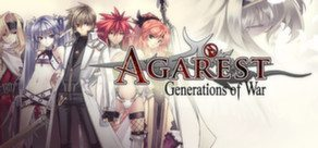 agarest generations of war - Steam: fim de semana de anime games