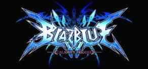 blazblue calamity trigger - Steam: fim de semana de anime games