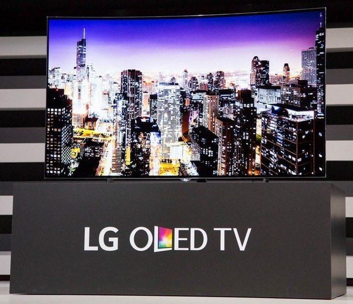 lg 4 - CES 2015: De Band-aid inteligente a TV de tela dobrável, confira os produtos que mais impressionaram na feira deste ano