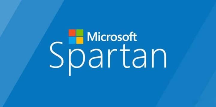microsoft spartan 12 720x357 - Microsoft apresenta suas apostas para o futuro