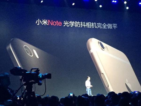 minote 1 - Xiaomi Mi Note é um phablet de muito respeito