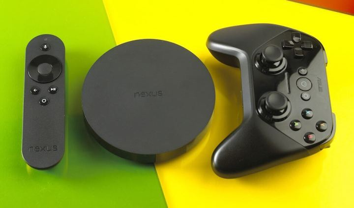 nexuslede2 720x423 - Review: Nexus Player (Android TV do Google e Asus)