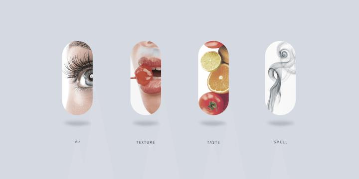 projectnourished pr photo7 720x360 - Project Nourished junta gastronomia, realidade virtual e impressões em 3D