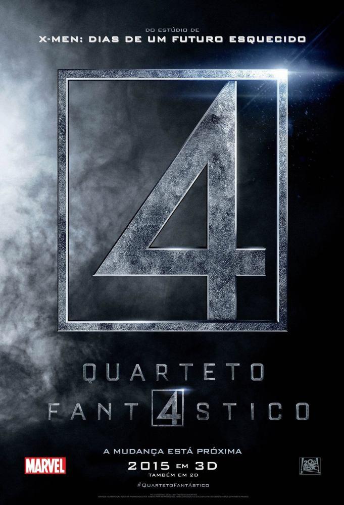 QuartetoFantasticoPoster
