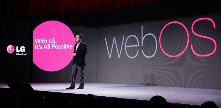 07023772 photo lg webos tv ces 2014 720x353 - LG lança primeiro smartwatch 4G rodando WebOS