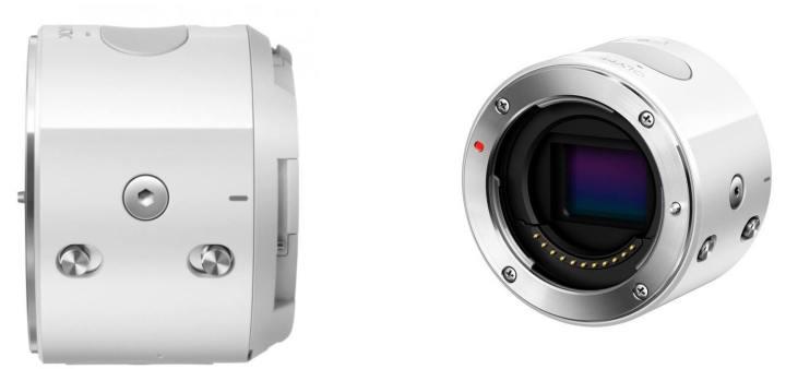 air1 720x338 - Novo gadget da Olympus transforma smartphone em câmera profissional