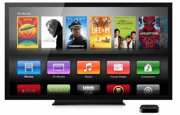 atv 720x462 - Apple confronta Netflix ao criar seu próprio serviço de conteúdo streaming