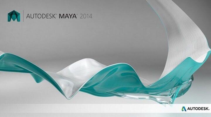 autodesk maya 720x400 - Oscar 2015: O Maya e a tecnologia por trás dos grandes filmes
